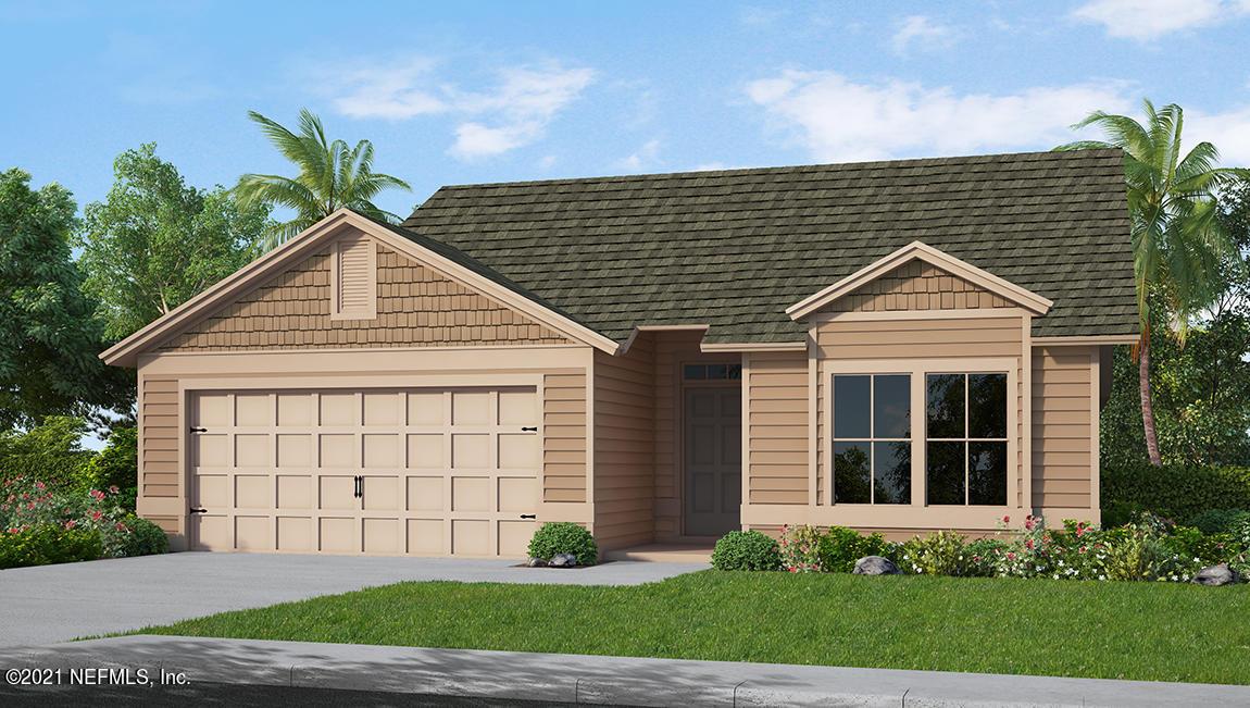 Details for 4337 Green River Pl, MIDDLEBURG, FL 32068
