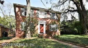 3661 SAINT JOHNS AVE, 4, JACKSONVILLE, FL 32205