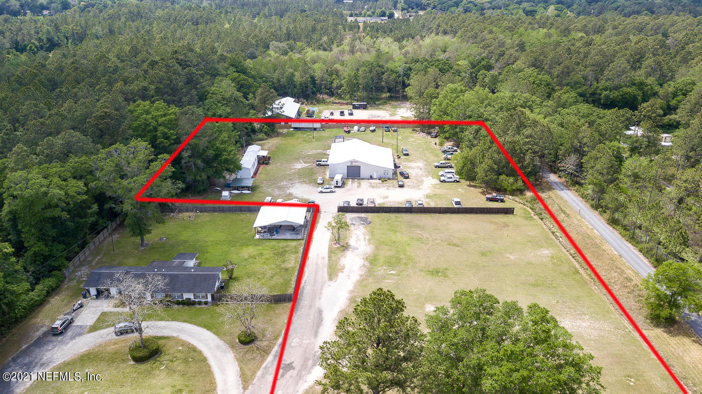 Details for 10844 County Road 125 N, GLEN ST. MARY, FL 32040