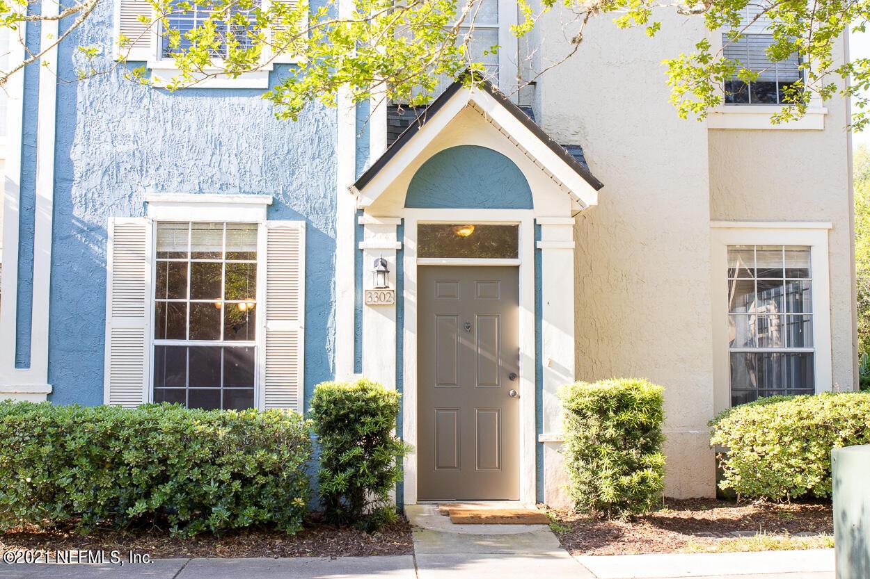 13703 Richmond Park Dr UNIT #3302 Jacksonville, Fl 32224