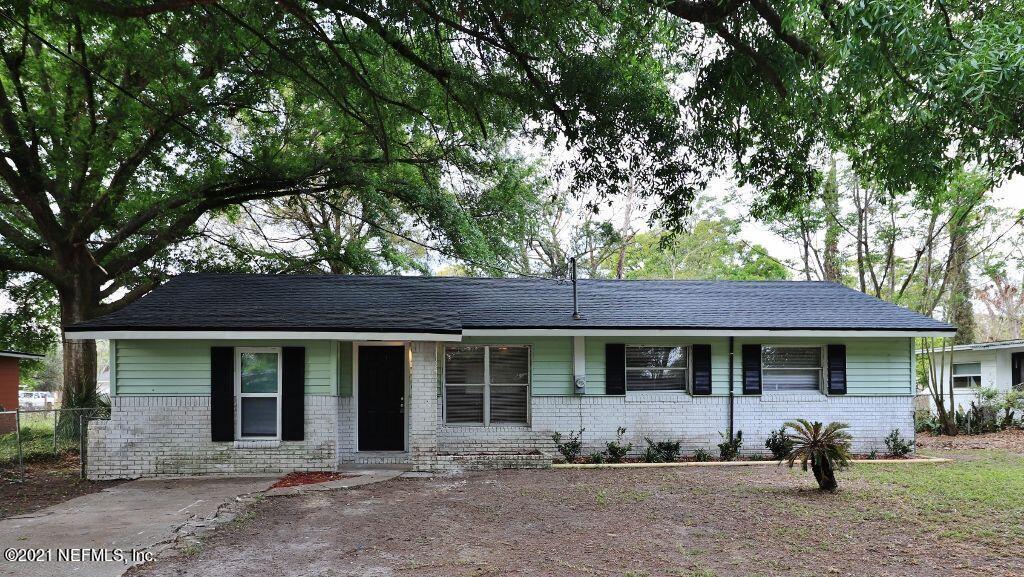 1640 Friar Rd Jacksonville, Fl 32211