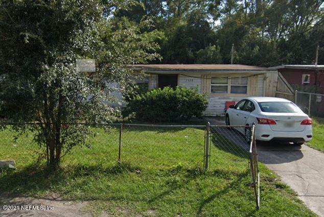 2908 10th St Jacksonville, Fl 32254