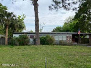 1803 SABLE PALM LN, JACKSONVILLE BEACH, FL 32250