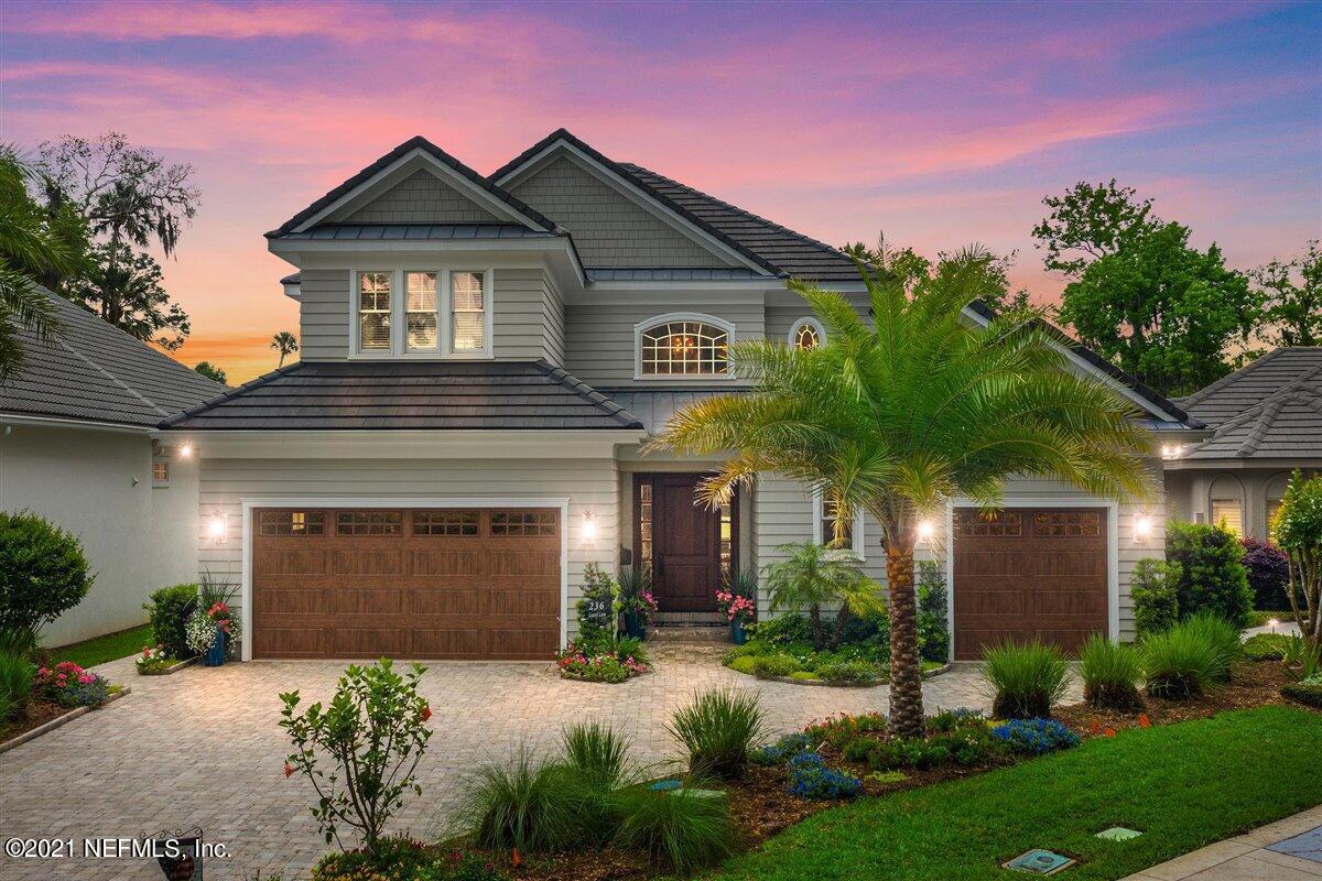 Details for 236 Laurel Ln, PONTE VEDRA BEACH, FL 32082