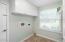 Tile Floors, Added Cabinetry