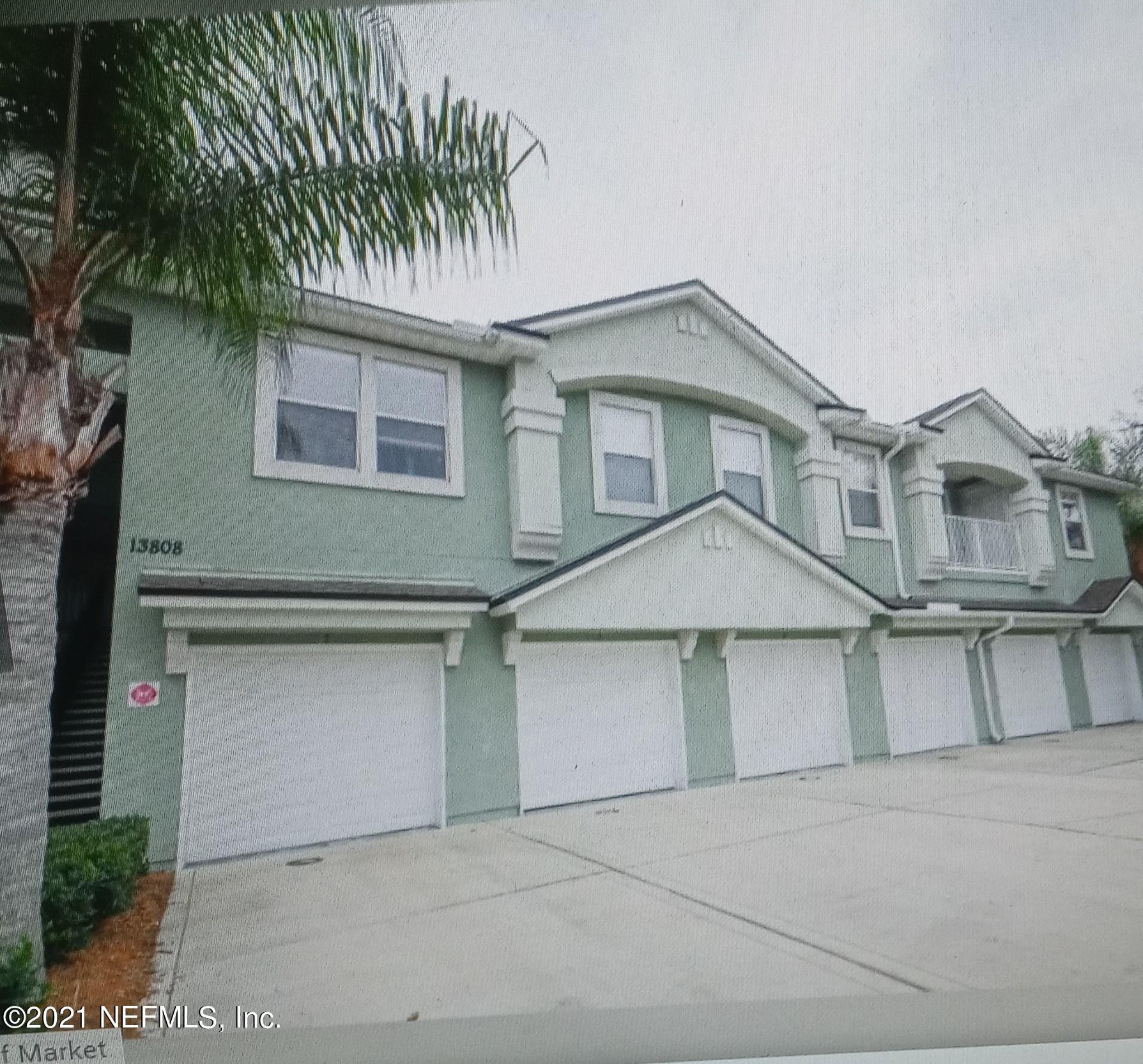 13808 Herons Landing Way UNIT #8 Jacksonville, Fl 32224