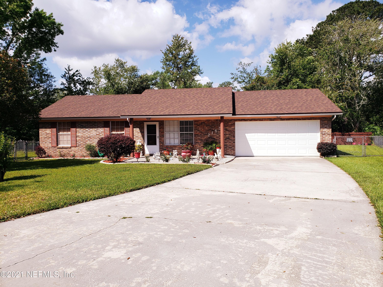 Details for 2165 Agave Manor, MIDDLEBURG, FL 32068