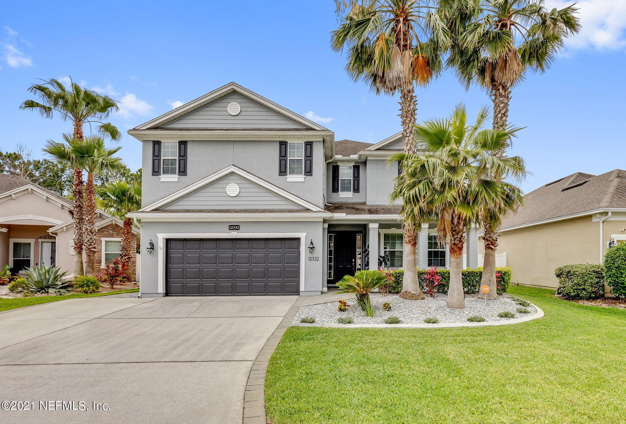 12332 Wood Blossom Ct Jacksonville, Fl 32246