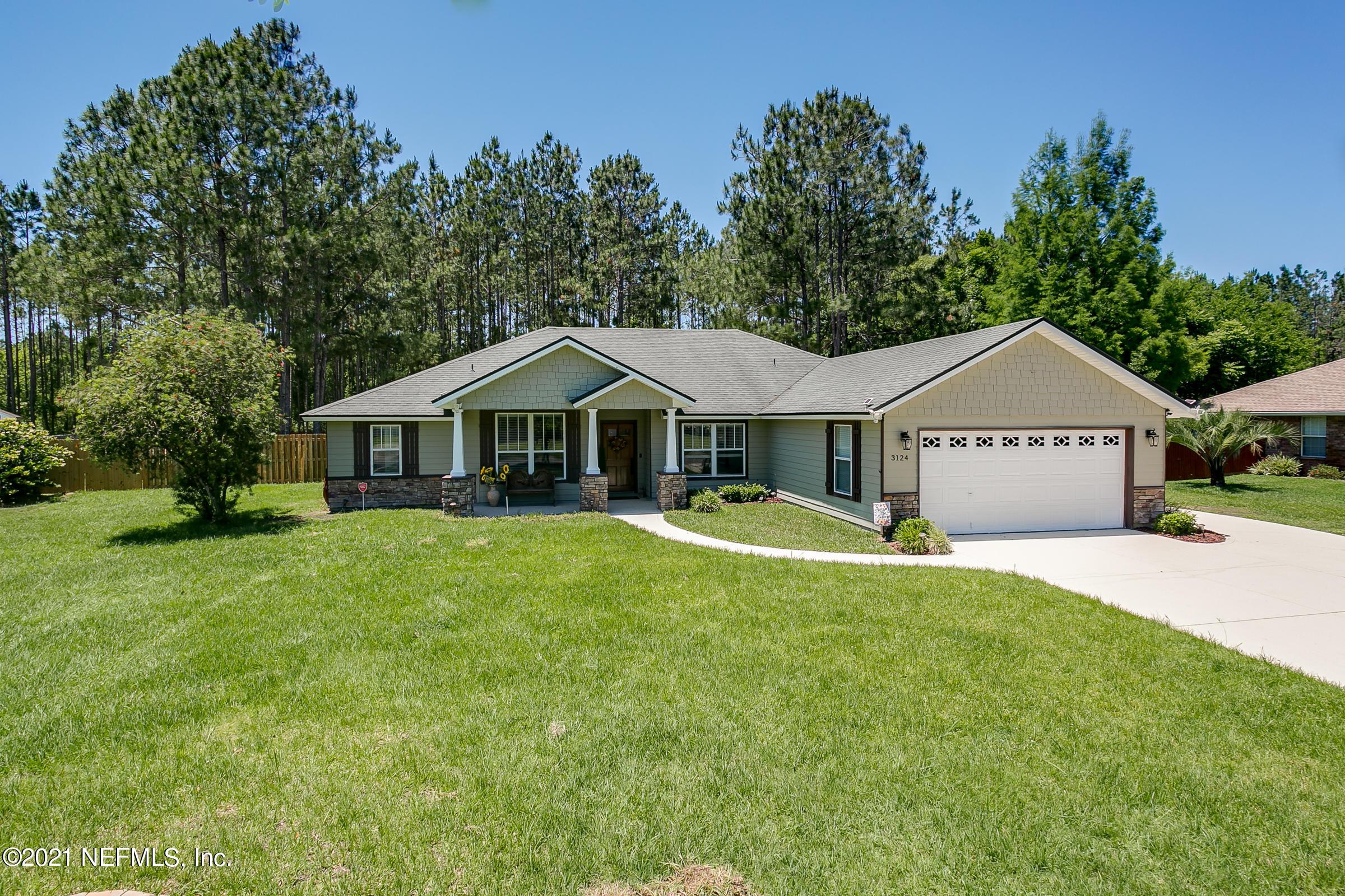 Details for 3124 Longleaf Ranch Cir, MIDDLEBURG, FL 32068