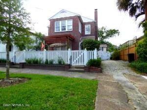 2313 FORBES ST, GARAGE, JACKSONVILLE, FL 32204