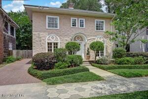 Avondale Property Photo of 3217 Riverside Ave, Jacksonville, Fl 32205 - MLS# 1109490