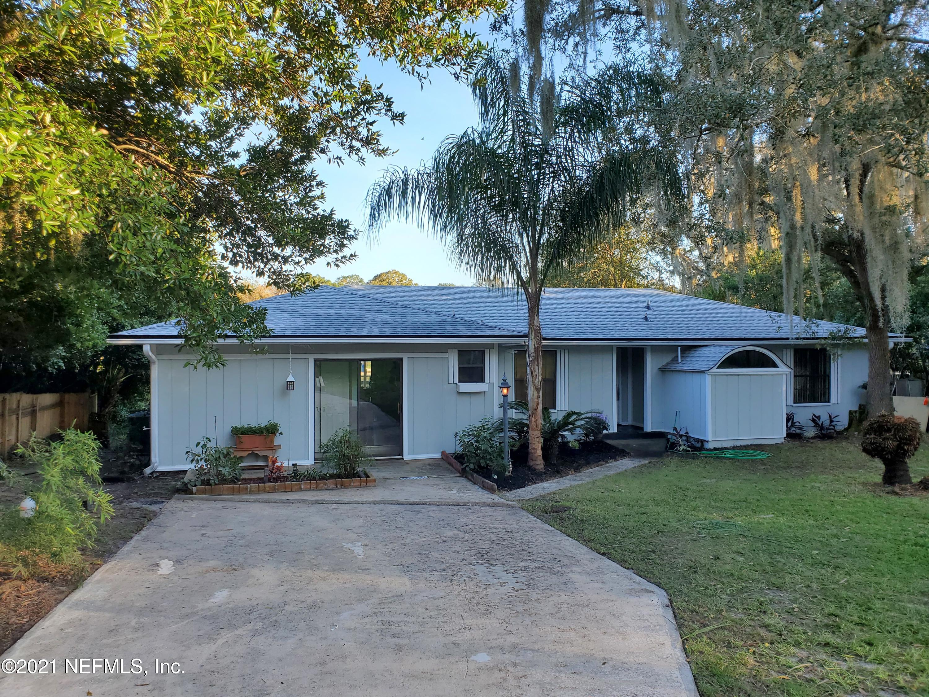 Listing Details for 521 Fells Ct, GREEN COVE SPRINGS, FL 32043