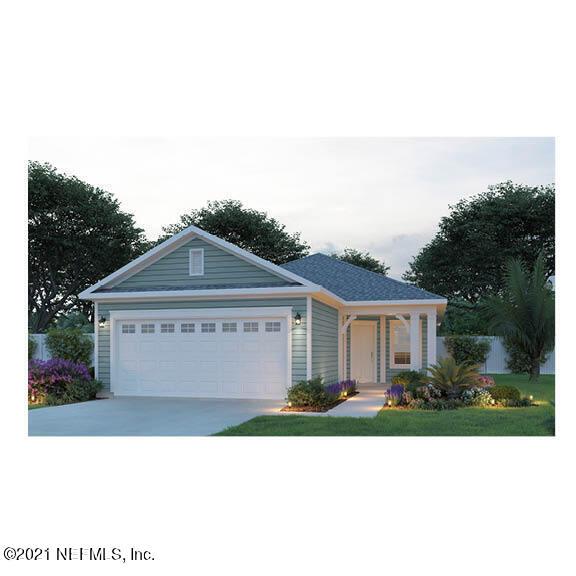 3116 Orange Picker Rd Jacksonville, FL 32223