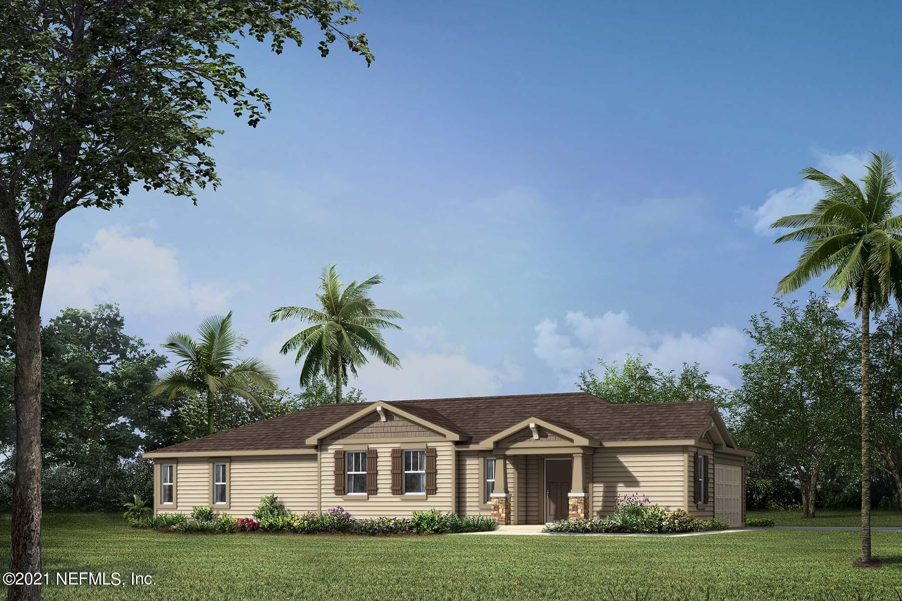 20 Roycroft Pl Jacksonville, FL 32259