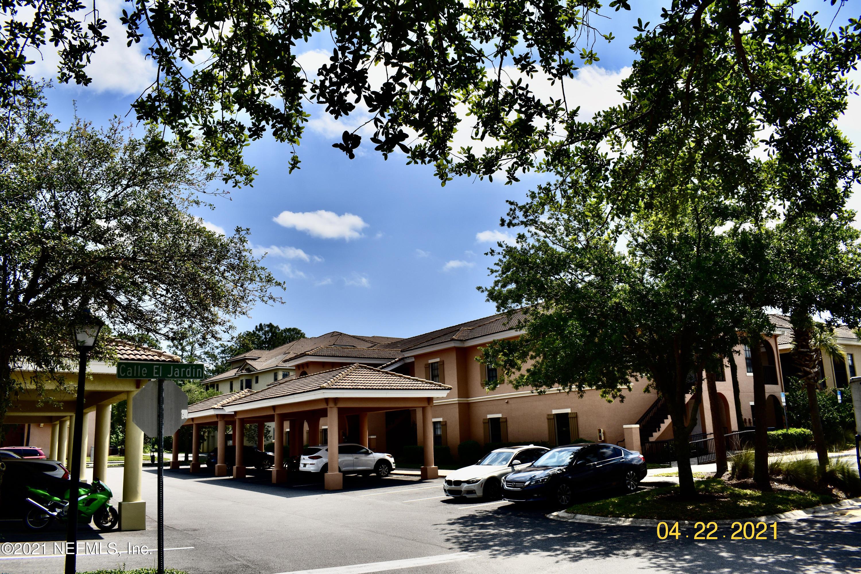 140 Calle El Jardin Unit #102 St Augustine, FL 32095