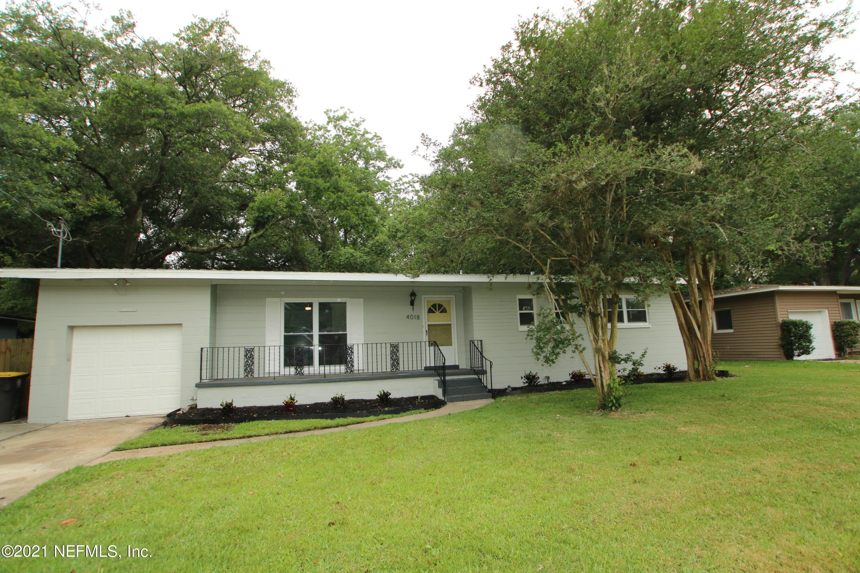 4018 Anvers Blvd Jacksonville, FL 32210