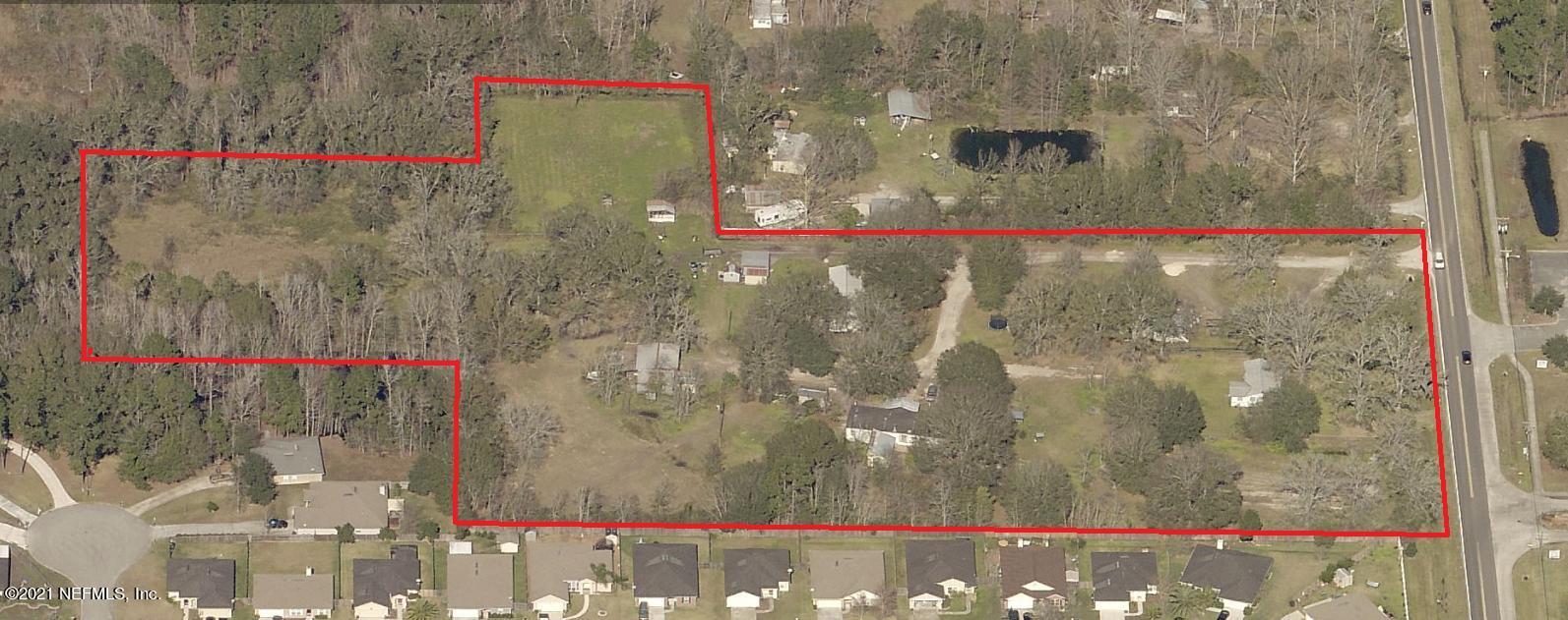 Details for 1586 Baxley Rd, MIDDLEBURG, FL 32068