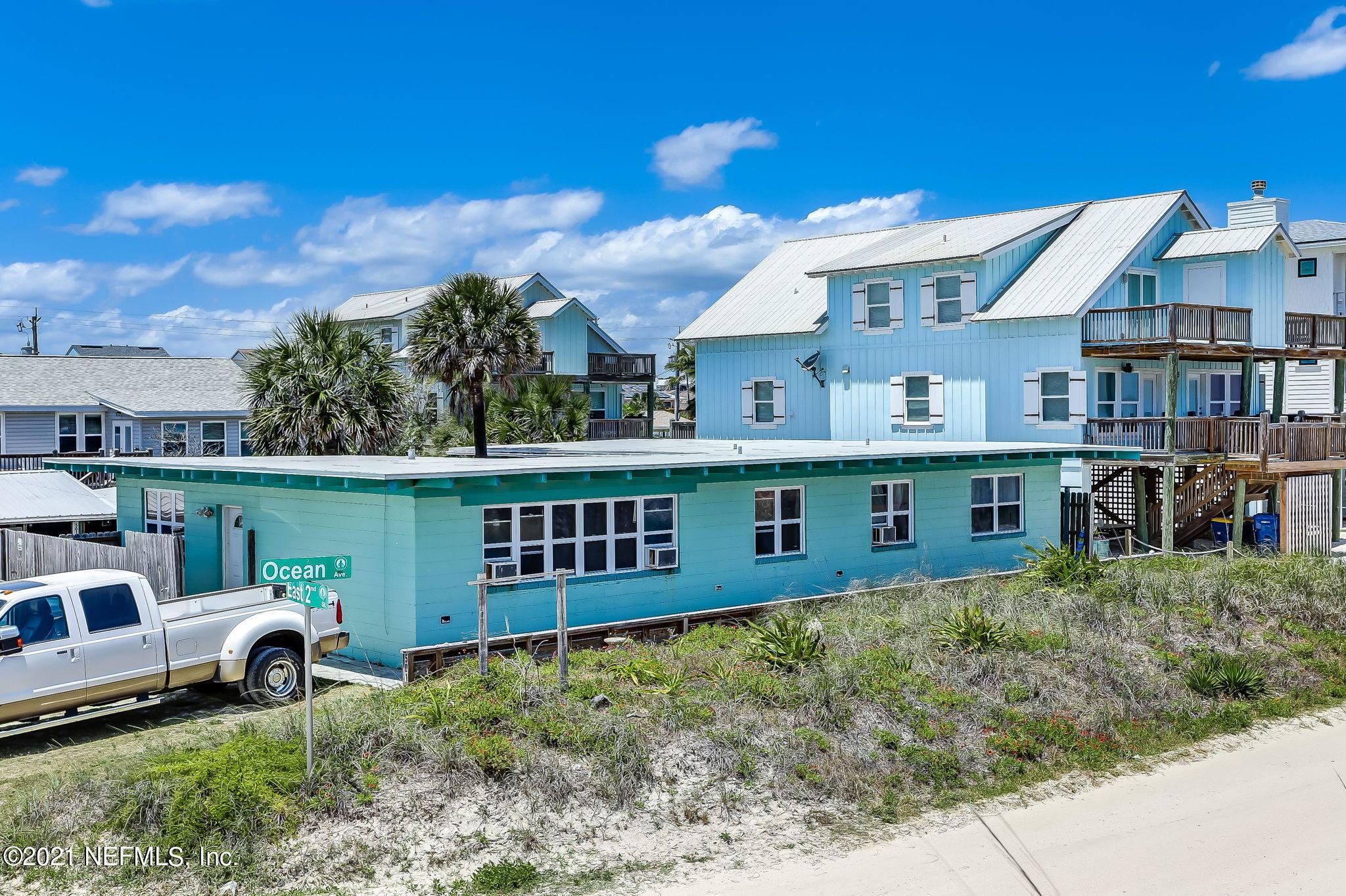 501 Ocean Ave UNIT 1-4 Fernandina Beach, Fl 32034
