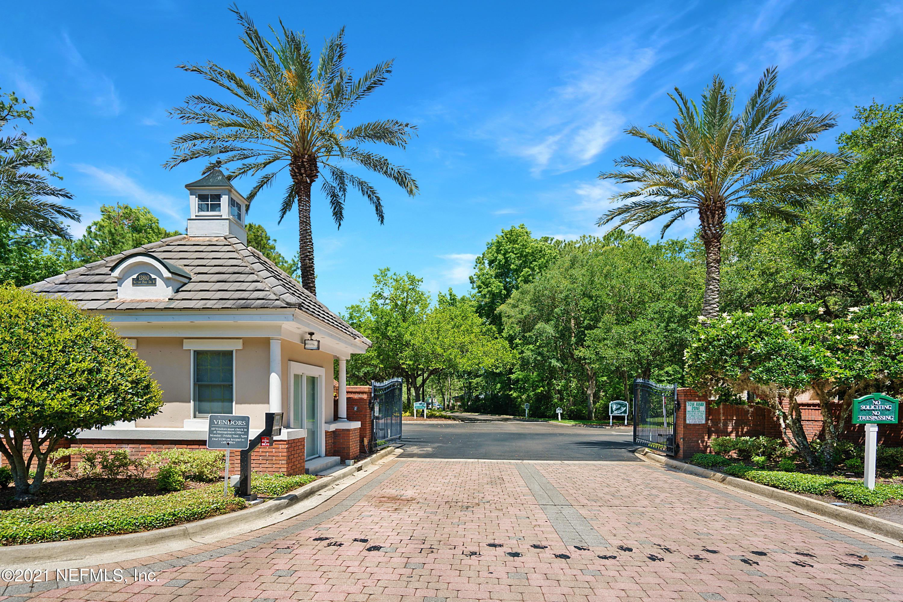 13810 Sutton Park Dr UNIT #1535 Jacksonville, Fl 32224