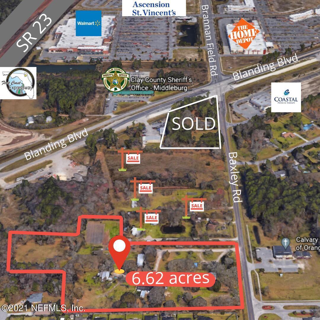 Details for 1594 Baxley Rd, MIDDLEBURG, FL 32068