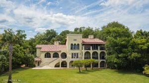 Avondale Property Photo of 1849 Willow Branch Ter, Jacksonville, Fl 32205 - MLS# 1110964