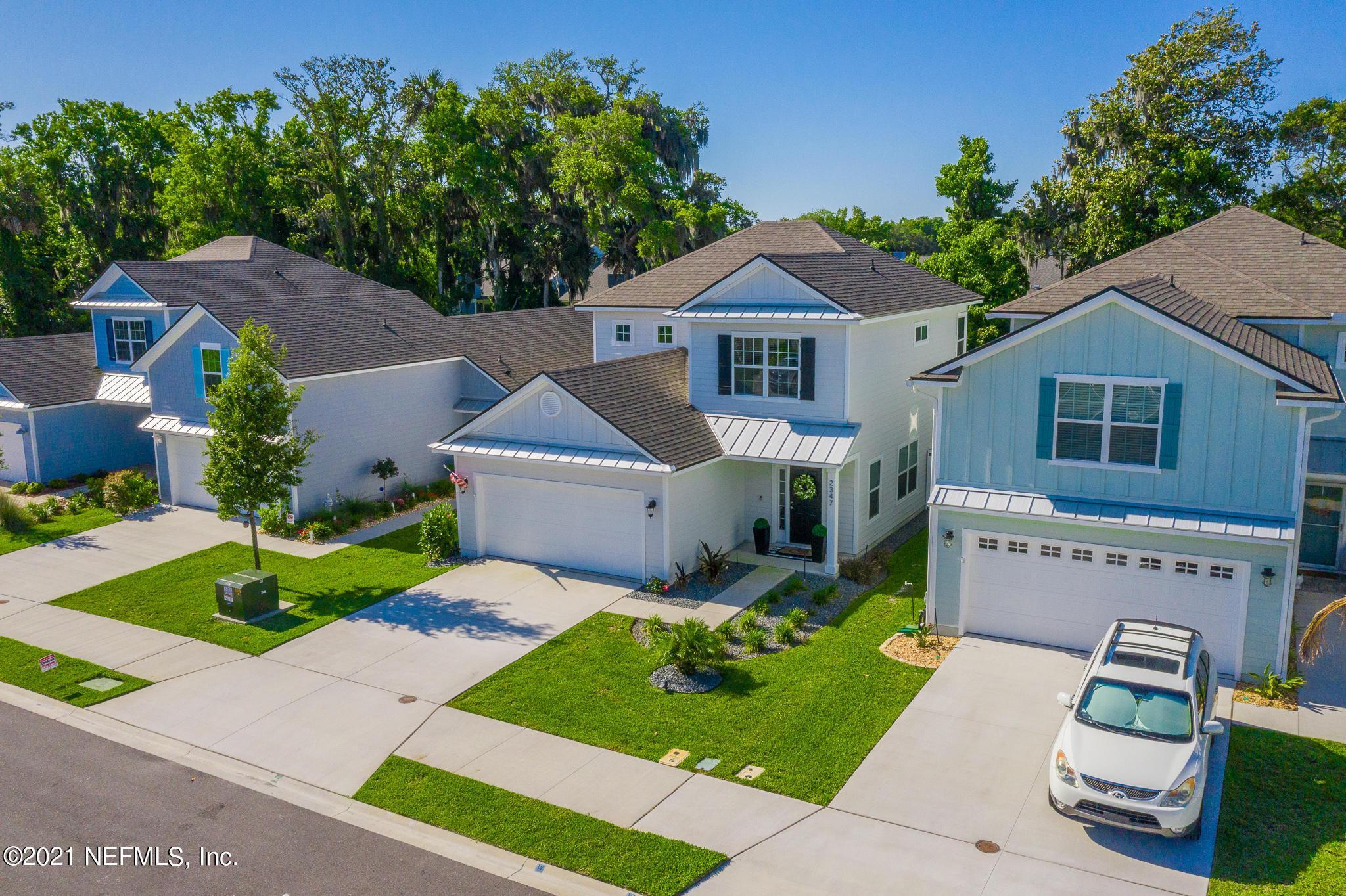 2347 Fairway Villas Dr Jacksonville, Fl 32233