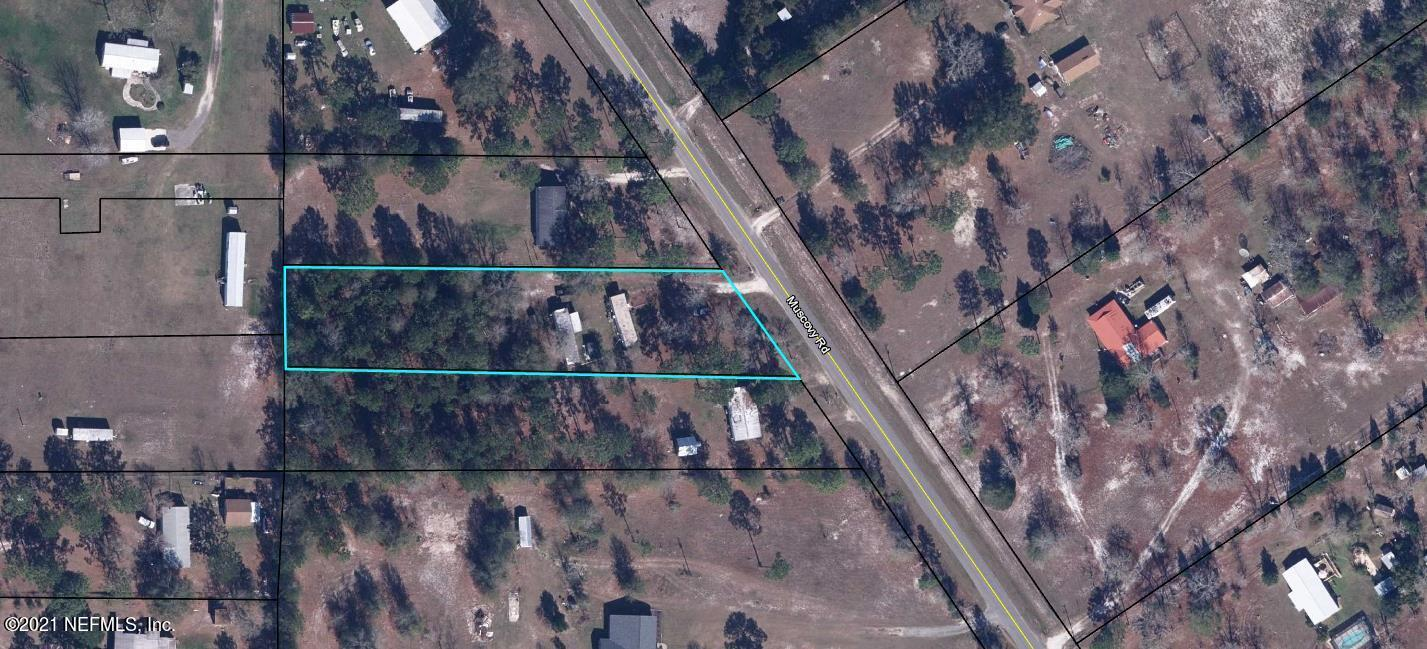 Listing Details for 5384 Muscovy Rd, MIDDLEBURG, FL 32068