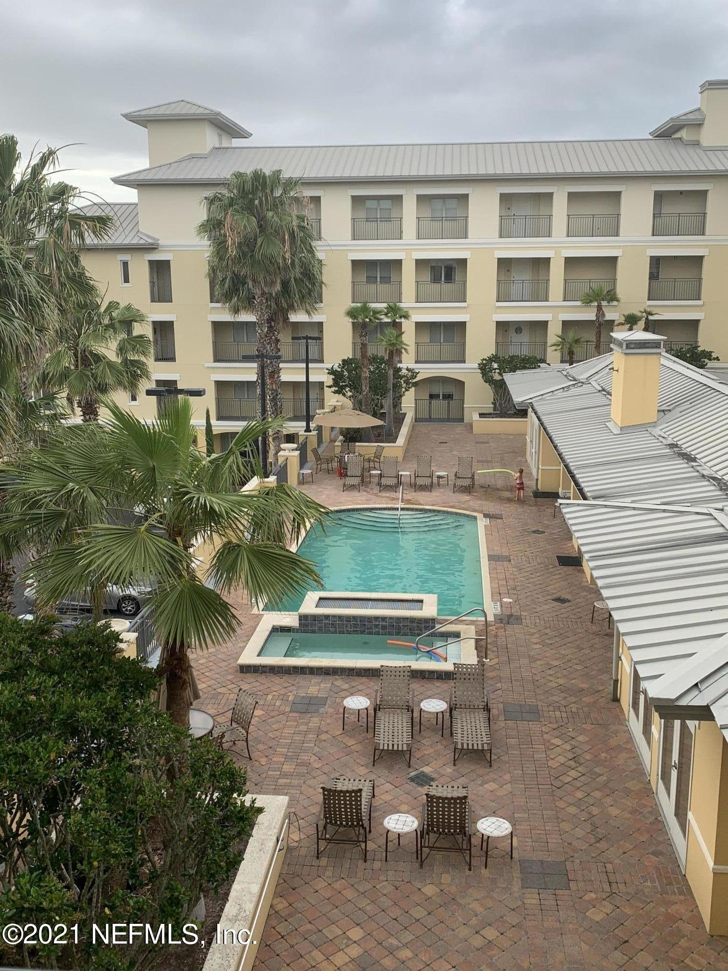 525 3rd St UNIT #402 Jacksonville Beach, Fl 32250