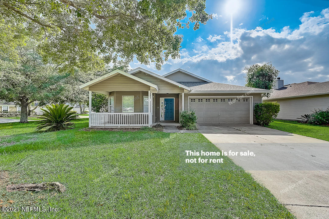 Details for 1496 Laurel Oak Dr, FLEMING ISLAND, FL 32003