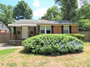 Photo of 1037 Fairwood Ln S, Jacksonville, Fl 32205 - MLS# 1112946