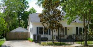 Avondale Property Photo of 3530 Park St, Jacksonville, Fl 32205 - MLS# 1101674