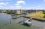 Aerial Marina & Intracoastal
