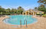 Community Pool of your own - Just steps from your front door!