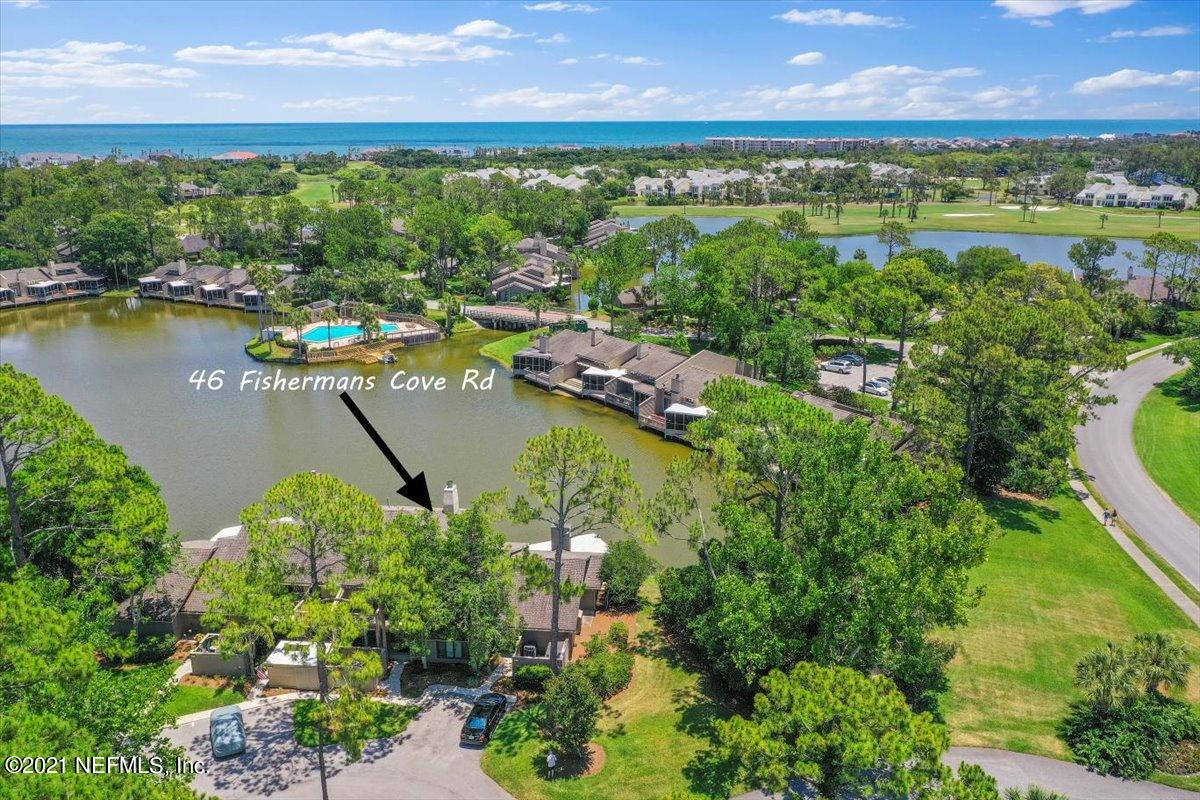 Details for 46 Fishermans Cove Rd, PONTE VEDRA BEACH, FL 32082