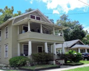 2740 Lydia ST, JACKSONVILLE, FL 32205