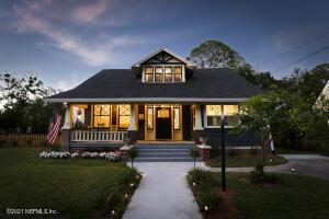 Avondale Property Photo of 1133 Ingleside Ave, Jacksonville, Fl 32205 - MLS# 1113967