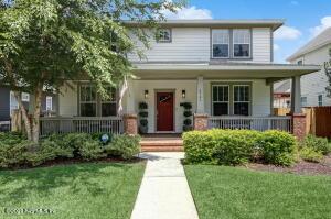 Avondale Property Photo of 2741 Lydia St, Jacksonville, Fl 32205 - MLS# 1114215