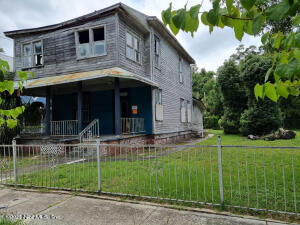 1514 N LIBERTY ST, JACKSONVILLE, FL 32206