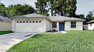 3687 CAROL ANN LN, JACKSONVILLE, FL 32223