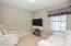 Bedroom 3 used as Den