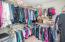 Owner's Walk-In closet