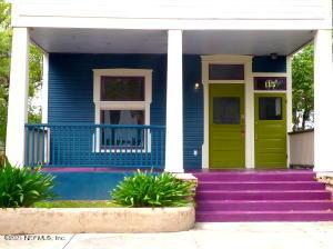 115 W 7TH ST, JACKSONVILLE, FL 32206