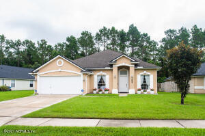 1528 TIMBER TRACE DR, ST AUGUSTINE, FL 32092