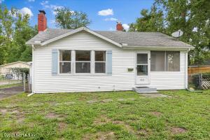 4621 SUNDERLAND RD, JACKSONVILLE, FL 32210