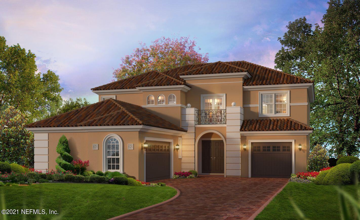 Listing Details for 2593 Cassia Ln, JACKSONVILLE, FL 32246