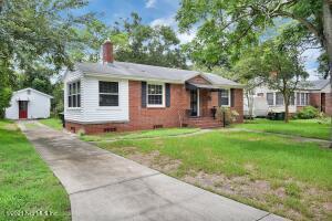 4041 DOVER RD, JACKSONVILLE, FL 32207