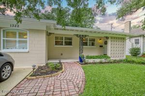 1322 WOLFE ST, JACKSONVILLE, FL 32205