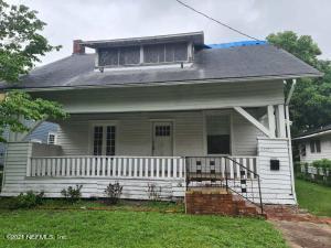 2337 DELLWOOD AVE, JACKSONVILLE, FL 32204
