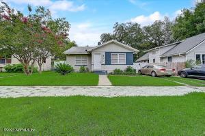 2755 GREEN ST, JACKSONVILLE, FL 32205