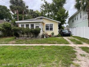 887 16TH AVE S, JACKSONVILLE BEACH, FL 32250